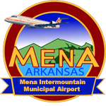 Mena Intermountain Municipal Airport